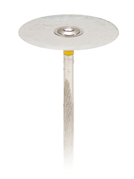 Diamond Disc 22mm Top Coated